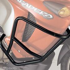 PROTEZIONE MOTORE PARAMOTORE CRASH ENGIN GUARD HONDA VARADERO 1000 99 2000 01 02