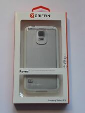 Griffin Reveal Case (GB39051-2) for Samsung Galaxy S5