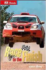 RACE alla fine (DK legge da sola lettura), NUOVO LIBRO, DK