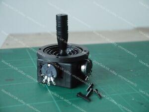 Joystick 2 Axis Dual Potentiometer 10k 5k JH-D202X R4 R2 Analog Controller