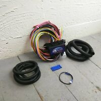 Wire Harness Fuse Block Upgrade Kit for 1988 - 1998 GM hot rod street rod