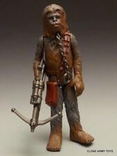 STAR WARS Chewbacca DROID POTF2 COLLECTION JABBA HUTT SAIL BARGE PALACE LOOSE