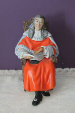 ROYAL DOULTON FIGURINE 'THE JUDGE' HN2443 - MATTE FINISH