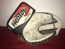 Heaton helite 4 Brodeur Hockey goalie glove