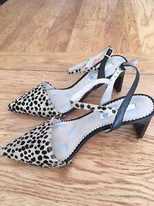 Boden Shoes Size 4 / 37