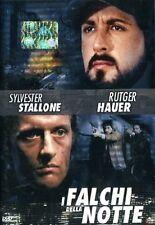 Dvd I FALCHI DELLA NOTTE *** Sylvester Stallone *** ......NUOVO
