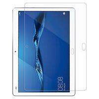 2x Transparent Film pour Huawei Mediapad M3 Lite 10 de Protection Écran Garde