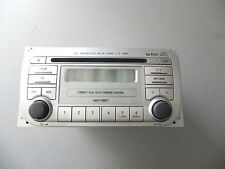 Suzuki Liana CD Combi Radio Am/Fm Original 39101-59J80 Stereo Head Unit Tuner