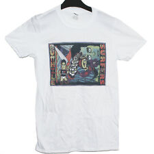 Butthole Surfers Punk Rock Metal Music Gig Poster T shirt  Unisex Alt Tee S-2XL