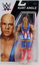 Kurt Angle - WWE Series 89 Mattel Toy Wrestling Action Figure