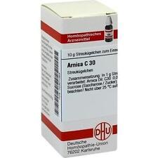 ARNICA C 30 Globuli 10 g PZN 2801069