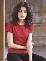 Anvil - Women's Lightweight Ringspun T-Shirt - 880