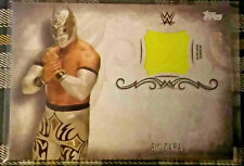 WWE Sin Cara 2016 Topps Undisputed Event Worn Shirt Relic Card SN 120 of 175