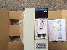 Mitsubishi AC Servo Amplifier MR-J2S-200B Servo Drive New and good