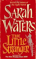 The Little Stranger,Sarah Waters- 9781844086016