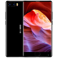 "Bluboo S1 4G Smartphone 5.5"" Android Helio P25 Octa Core 2.5GHz 4GB+64GB 13.0MP"