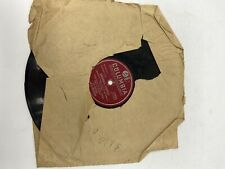 Les Brown COLUMBIA 78 RPM RECORD 37830 SENTIMENTAL RHAPSODY STREET SCENE FOXTROT
