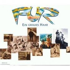 Pur Ein graues Haar (1996) [Maxi-CD]