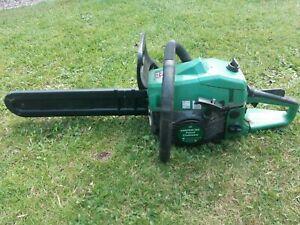 Gardenline chainsaw
