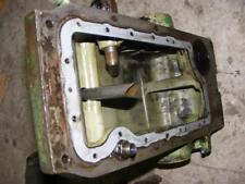 Deutz D 40.2 Hydraulikblock - Krafthebergehäuse leer