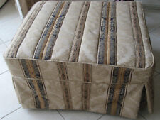Original Owner Castro Convertible Sleeper Ottoman 1960s Used Twice
