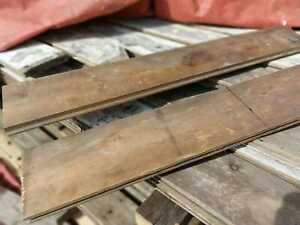Reclaimed Roof Boards 5 inch x7/8th inch tongue and groove