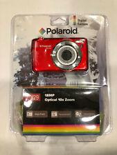 New sealed! Polaroid digital camera iE x29 10x optical zoom