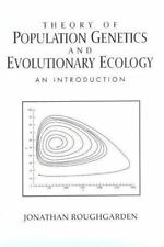 Theory of Population Genetics and Evolutionary Ecology: An Introduction