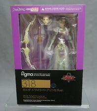Figma The Legend of Zelda Twilight Princess ver. Good Smile Company NEW