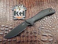 Scrap Yard Knife Co St. Scrapper 4 w/ Busse Combat INFI Blade Steel Hard to Find