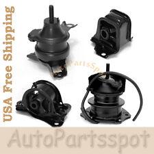 Trans Engine Motor Mount Kit For 98-02 Honda Accord 2.3L Auto Trans G030