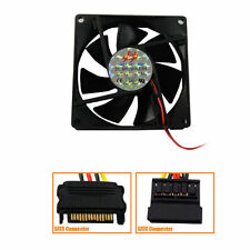 Unbranded/Generic 120mm Computer Case Fans