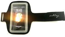 Neoprene Black Sports Running Jogging Gym Armband Case for Apple iPhone 5 6 7 8