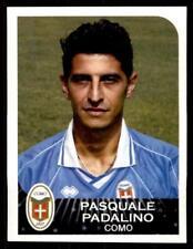 Panini Calciatori 2002-2003 - Como Pasquale Padalino No. 112