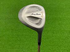 Tommy Armour Golf TOMMY GUN TITANIUM 3 WOOD Right Graphite STIFF (ALL ORIGINAL)