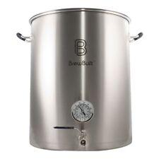 BrewBuilt™ 10-30 Gallon Mash Tun - Made in USA - FREE Shipping & Hops