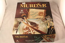 Host a Murder Mystery UN-HAPPY HOUR Game Bepuzzled Disco