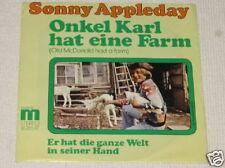 SONNY APPLEDAY - Onkel Karl hat eine Farm (Old McDonald