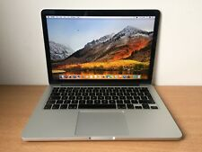 "Apple MacBook Pro 13"", 3.0 GHz i7, 8GB Ram, 500GB SSD, 2013, 2016/S (666 M)"