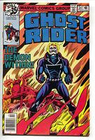 Ghost Rider 34 Marvel 1979 VF NM Don Perlin