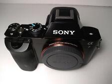 Sony Alpha A7 24.4 MP Fotocamera Digitale (solo Corpo)
