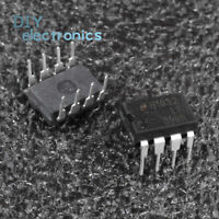 10PCS LF398N LF398 DIP-8 IC NSC Monolithic Sample-and-Hold Circuits US