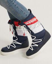 Superdry Womens Chamonix Snow Boots