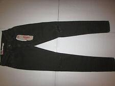 NWT-Women's Green LEVI'S 535 Super Skinny Jeans Sz 24 x 30