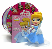 Disney Princess Comics Minis Series 1 Cinderella Figure Opened Blind Box