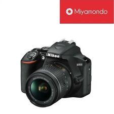 Nikon D3500 18-55mm + 32GB + Bag