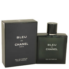 Bleu De Chanel Cologne By CHANEL FOR MEN 3.4 oz Eau De Parfum Spray