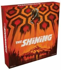 The Shining - Cooperative Board Game