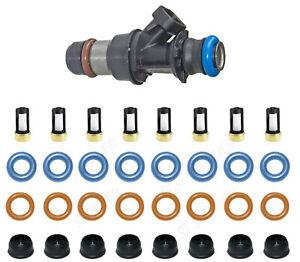 Fuel Injector Repait kit fo GM CHEVROLET GMC Truck 4.8L 5.3L 6.0L 25317628