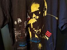 Jay-Z Tshirt Jayz Shirt Concrete Jungle Where Dreams Are Made Of Nwot New